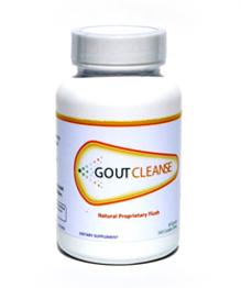 goutcleanse